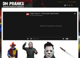 funi-dmpranks.com