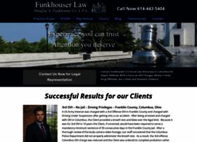funkhouserlaw.com
