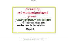 funkshop.fr