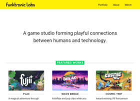 funktroniclabs.com
