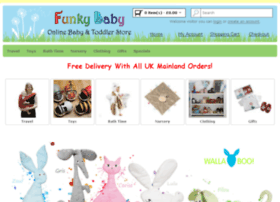 funky-baby.co.uk