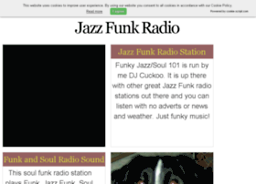 funky-jazz-soul-101-radio.co.uk
