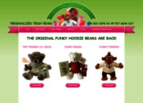 funkybears.com