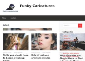 funkycaricatures.com.au