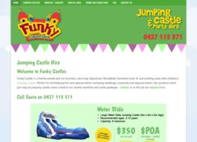 funkycastles.com.au
