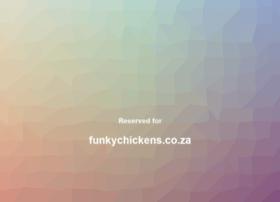 funkychickens.co.za