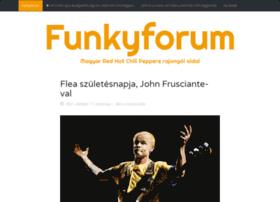 funkyforum.hu