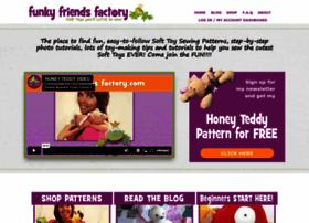 funkyfriendsfactory.com