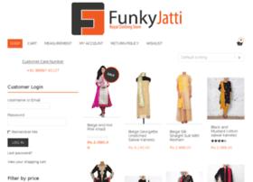 funkyjatti.com