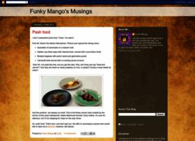 funkymangosmusings.blogspot.co.uk