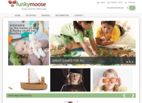 funkymoose.co.uk