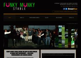 funkymunkystable.com