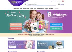 Funkypidgeon.com