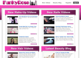 funkyrose.com