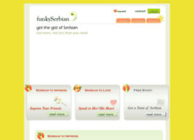 funkyserbian.com