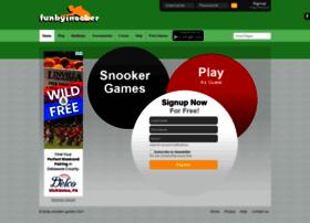 funkysnooker.com
