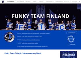 funkyteam.fi