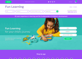 funlearning.co.uk