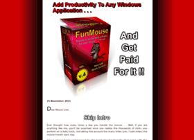 funmouse.org