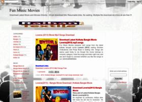 funmusicmovies.blogspot.com