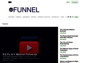 funnel.blog