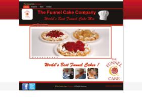 funnelcake.com