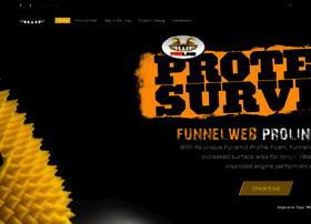 funnelweb-filter.com
