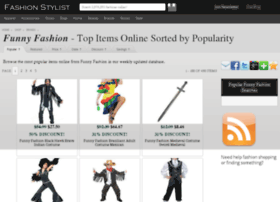 funny-fashion.fashionstylist.com
