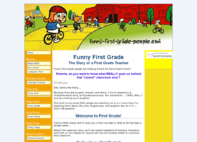 funny-first-grade-people.com