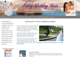 funny-wedding-ideas.com