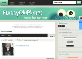 funny.funnyoldplanet.com