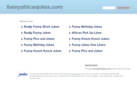 funnyafricanjokes.com
