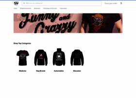 funnyandcrazyshirt.com