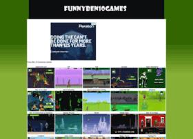 funnyben10games.com