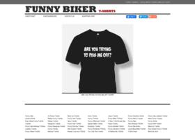 funnybikertshirts.com
