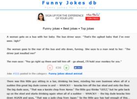 funnydb.net