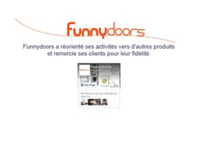 funnydoors.com