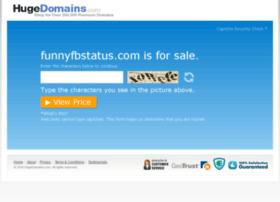 funnyfbstatus.com