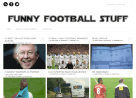 funnyfootballstuff.co.uk