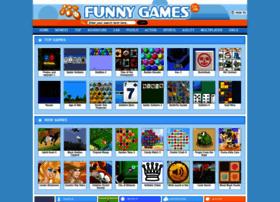 funnygames.co.uk
