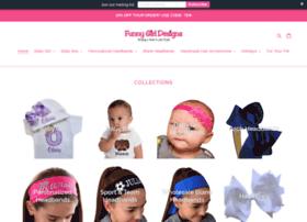 funnygirldesigns.com