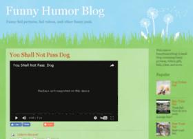 funnyhumorblog.com