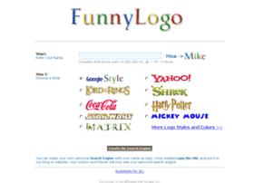 funnylogo.net