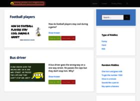 funnyriddles.online