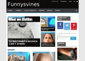 funnysvines.com