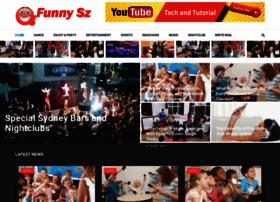 funnysz.com