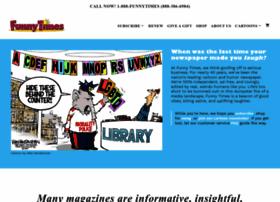 funnytimes.com