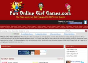 funonlinegirlgames.com