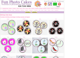 funphotocakes.co.uk