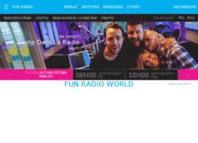 funradio.com
